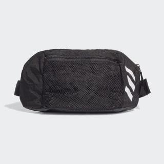 Parkhood Waist Bag Black / Black / White FJ1125