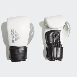 Hybrid 200 Boxing Gloves White / Silver / Black CI9191