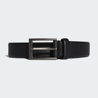 Adipure Leather Belt Black CY7561
