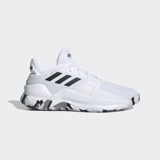 Streetflow Shoes Cloud White / Core Black / Grey Three EE4283