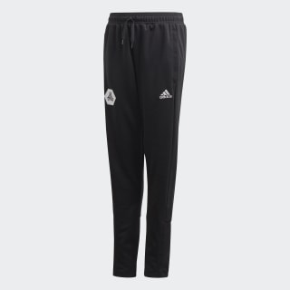 TAN Training Pants Black FM0889