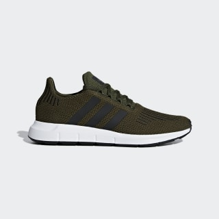 Кроссовки Swift Run night cargo / core black / ftwr white CG6167