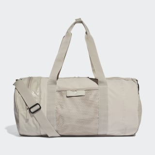 Round Duffel Bag Light Brown / Clear Brown / White FP8429