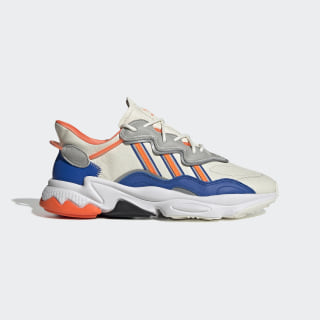 OZWEEGO Shoes Off White / Blue / Grey Two FV3576