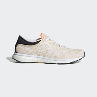 Adizero Adios Shoes Soft Apricot-Smc / Solar Orange / Vivid Yellow G28322