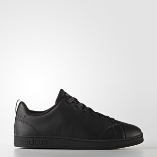 VS Advantage Clean Shoes Core Black / Core Black / Onyx AW4883