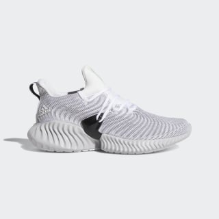 Zapatillas Alphabounce Instinct FTWR WHITE/GREY TWO F17/CORE BLACK CG5590