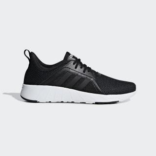 Questar Shoes Core Black / Core Black / Grey Six F36513