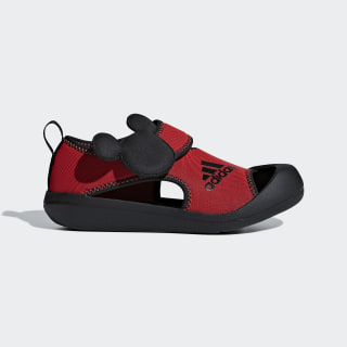 Sandalias AltaVenture Mickey Core Black / Active Red / Core Black F35863