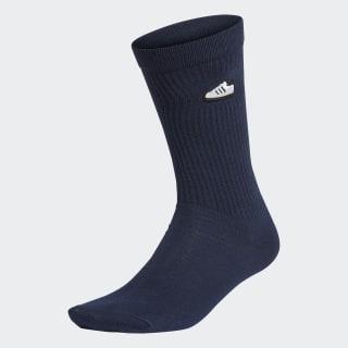 Super Socks Collegiate Navy FM0721
