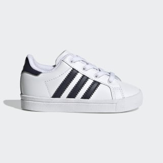 Coast Star Shoes Cloud White / Collegiate Navy / Cloud White EE7503