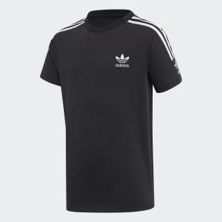 New Icon T-Shirt Black / White FN5761