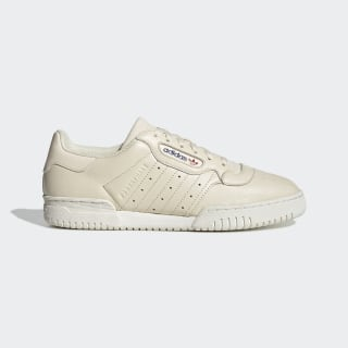 Powerphase Shoes Ecru Tint / Ecru Tint / Off White EF2889