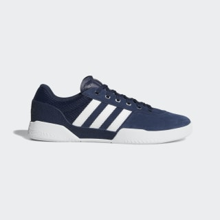 Buty City Cup Collegiate Navy / Ftwr White / Ftwr White B22720