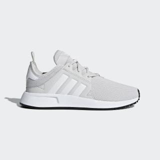 X_PLR Shoes grey one f17 / ftwr white / ftwr white AQ1774