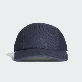 Gorra Climacool Running TRACE BLUE F17/TRACE BLUE F17 CF3358