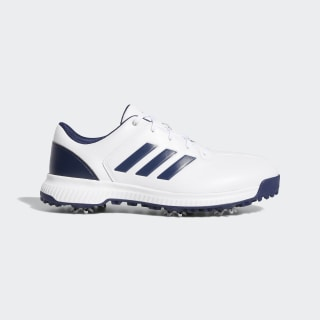 CP Traxion Shoes Cloud White / Dark Blue / Silver Met. BB7904