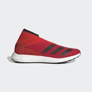 Sapatos Predator 20.1 Active Red / Core Black / Cloud White EF1664