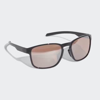 Slnečné okuliare Protean Black / Black / Silver Met. CJ5649