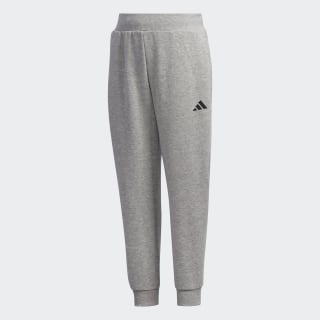 Pants Tejidos Felpa Francesa Medium Grey Heather FN0921