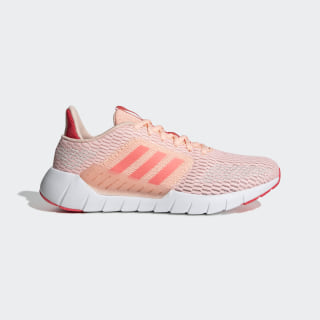 Zapatillas Asweego Climacool clear orange / shock red / cloud white F36328