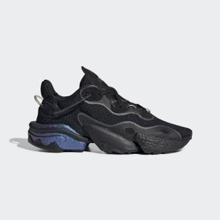Torsion X Shoes Core Black / Core Black / Night Metallic FV4551