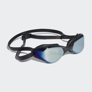 persistar comfort mirrored swim goggle Black / Black / Black BR1117