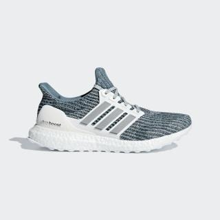 Ultraboost LTD Shoes Running White / Silver Metallic / Running White CM8272