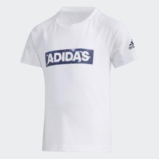 Camiseta ST White FM9803