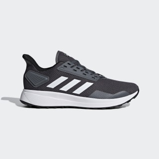 Duramo 9 Shoes Grey / Cloud White / Cloud White F34491