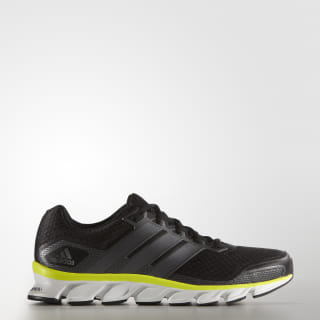 Zapatillas de Running Falcon Elite 4 CORE BLACK / NIGHT MET. / SOLAR YELLOW B23305