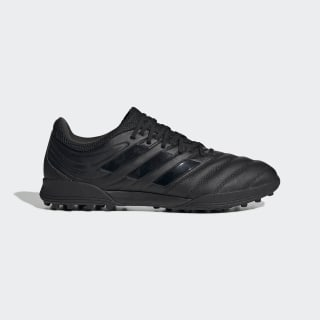 Scarpe da calcio Copa 20.3 Turf Core Black / Core Black / Solid Grey G28532