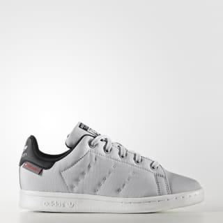 Кроссовки Stan Smith grey two f17 / core black / ftwr white BY9994