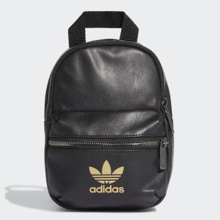 Mini Backpack Black FL9629