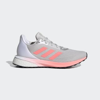 Astrarun Shoes Grey One / Light Flash Red / Cloud White EH1526