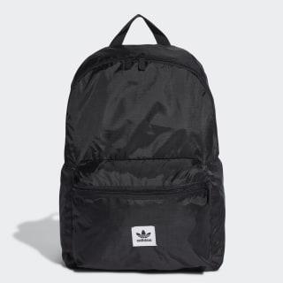 Packable Backpack Black FM1300