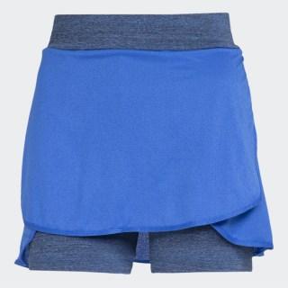 Skort HI-RES BLUE S18/HI-RES BLUE S18/BLACK CV3861