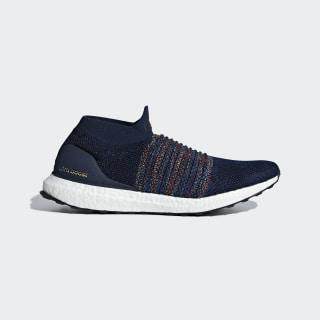 Ultraboost Laceless Shoes Collegiate Navy / Ftwr White / Core Black CM8269