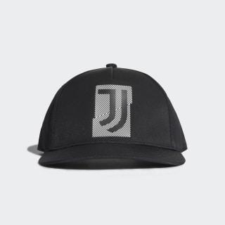 Gorra Juventus BLACK/BLACK/WHITE CY5556