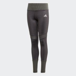 Legging Favorite Grey Six / Black / White DY8472