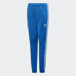 Pantalon de survêtement SST Bluebird / White ED7800