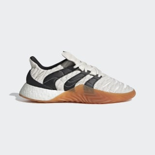 Sobakov Boost Shoes Chalk White / Core Black / Craft Ochre BD7674