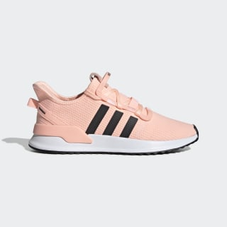 U_Path Run Shoes Clear Orange / Core Black / Ftwr White G27996