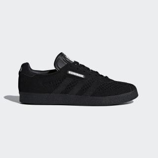 NEIGHBORHOOD Gazelle Super Shoes Core Black / Core Black / Core Black DA8836