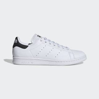 Stan Smith Schoenen Cloud White / Core Black / Cloud White EE5818