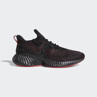 Alphabounce Instinct Shoes Core Black / Core Black / Core Black D96536
