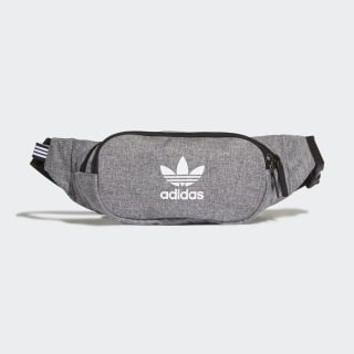 Mélange Crossbody Bag Grey DV2403