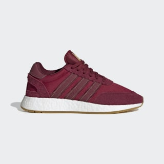 I-5923 Shoes Collegiate Burgundy / Collegiate Burgundy / Gum EE4933
