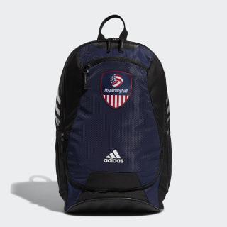 USA Volleyball Stadium 2 Backpack Navy EV6237