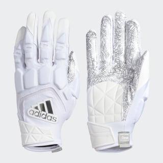 Freak Max Gloves White / White CH9098